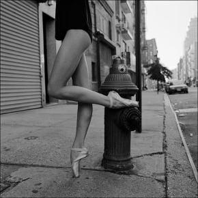 Photolust: Ballerina Project