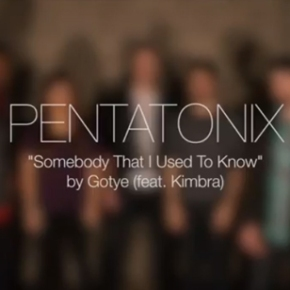 Latest Obsession: Pentatonix