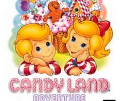 Remember This: Candy Land