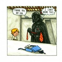 Geek Chic: How to Avoid a Father's Day #FAIL