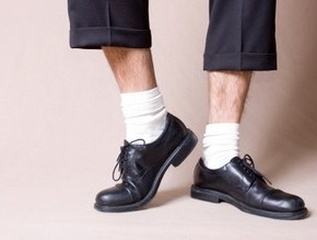 The Male Appearance: Socks – Do They Have Rules?