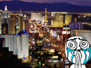 Las Vegas: A Small-town Girl's Survival Guide